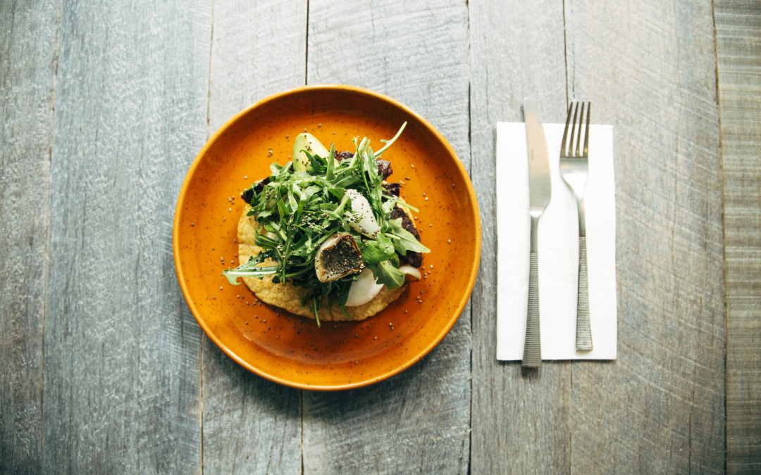 5 Reasons You Should Go Meat-free on Mondays