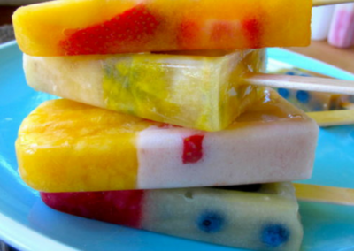 Fruit Iceblocks