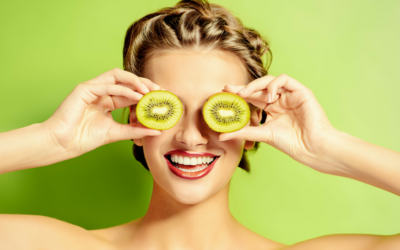 8 Foods for Glowing Skin