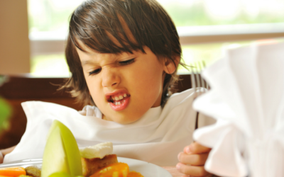 Seven Ways To Get Kids To Eat More Veggies