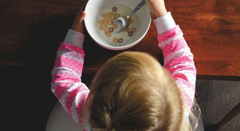 5 Easy Breakfast Ideas for Kids