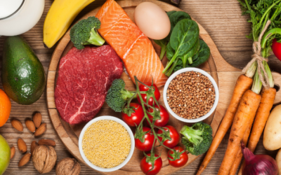 How to Reduce Your Cholesterol: Tips from a Dietitian