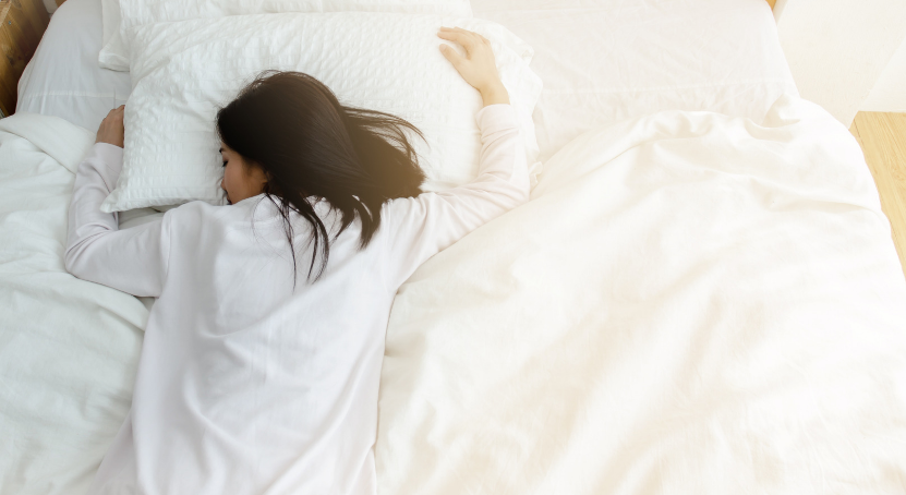 9 Foods for a Good Night's Sleep