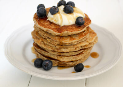 Protein Pikelets